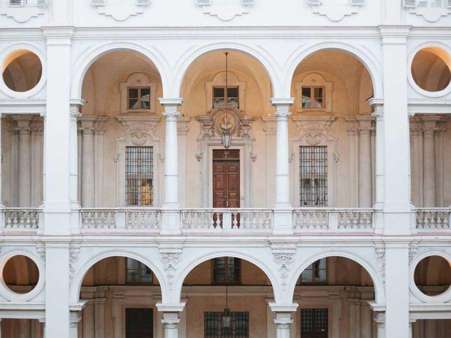 Natale a Palazzo Saluzzo Paesana: catering per eventi, ricevimenti e feste natalizie