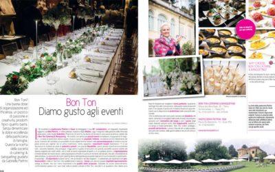Bon Ton Pietrini su Torino Magazine