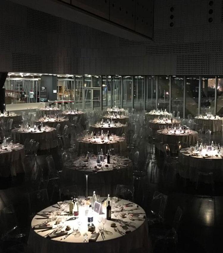 location eventi aziendale museo auomobile