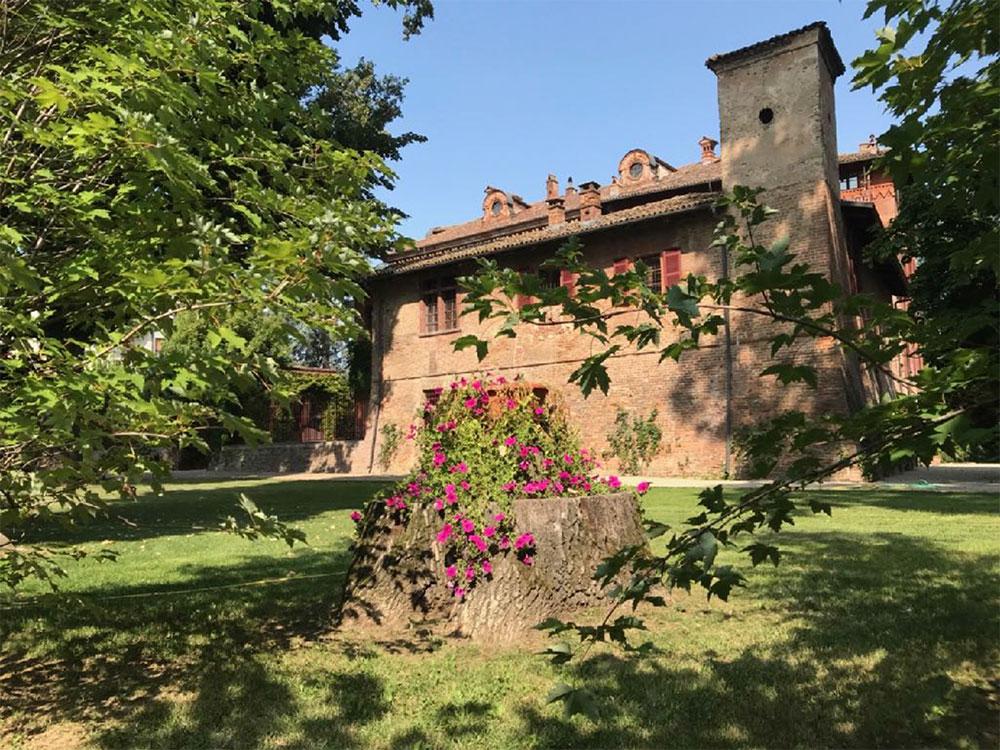 Castello Malabaila - Catering BON TON Pietirni