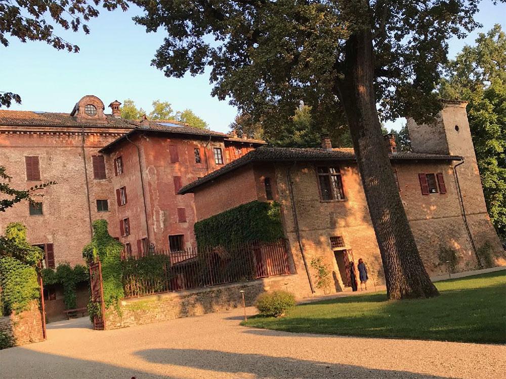 Castello Malabaila - Catering eventi BON TON