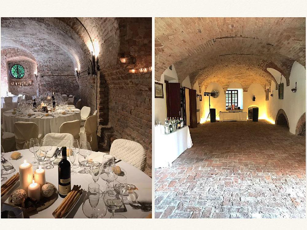 Interni Castello Malabaila