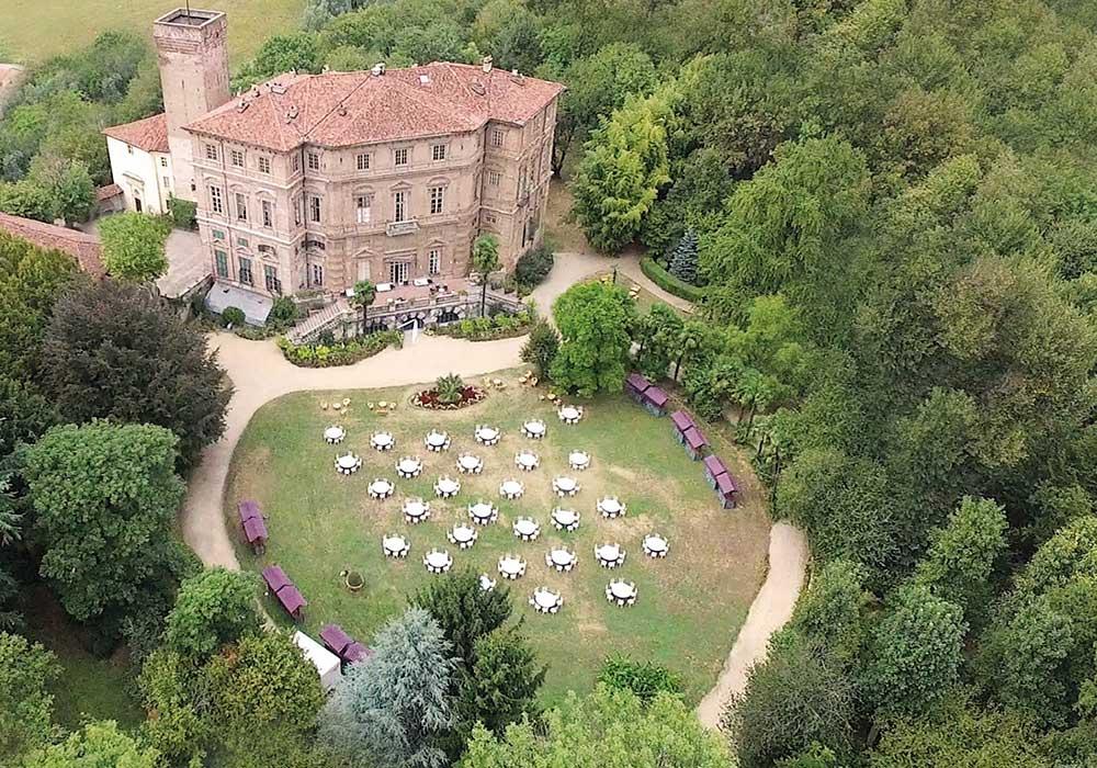 Castello Provana Collegno
