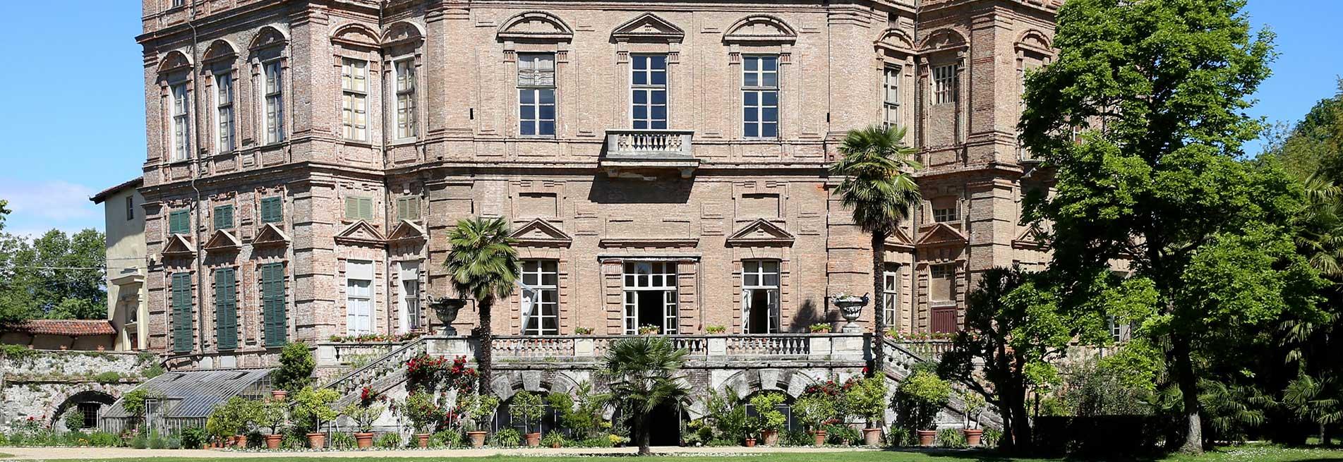 Castello di Collegno - Location per eventi